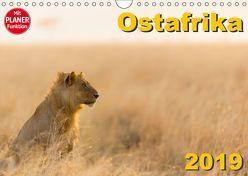 Ostafrika (Wandkalender 2019 DIN A4 quer) von Gerd-Uwe Neukamp,  Dr.