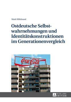 Ostdeutsche Selbstwahrnehmungen und Identitätskonstruktionen im Generationenvergleich von Hillebrand,  Mark