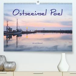 Osteeinsel Poel (Premium, hochwertiger DIN A2 Wandkalender 2020, Kunstdruck in Hochglanz) von Niehoff,  Ulrich