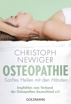 Osteopathie von Newiger,  Christoph