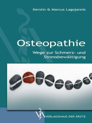 Osteopathie von Lagojannis,  Kerstin, Lagojannis,  Marcus