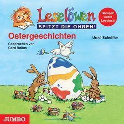 Ostergeschichten von Baltus,  Gerd, Scheffler,  Ursel