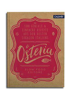 Osteria von Slow Food Editore