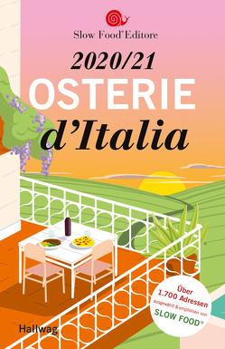 Osterie d'Italia 2020 / 21