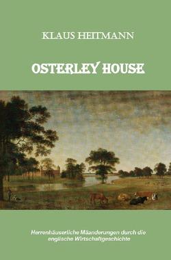 Osterley House von Heitmann,  Klaus L.