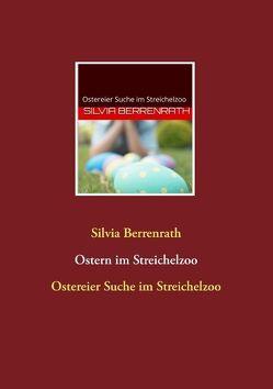 Ostern im Streichelzoo von Berrenrath,  Silvia