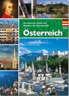 Österreich von Helminger,  Bernhard