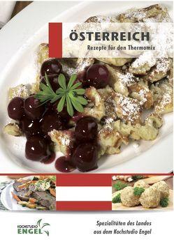 Österreich Rezepte geeignet für den Thermomix von Möhrlein-Yilmaz,  Marion
