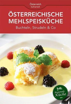 Österreichische Mehlspeisküche