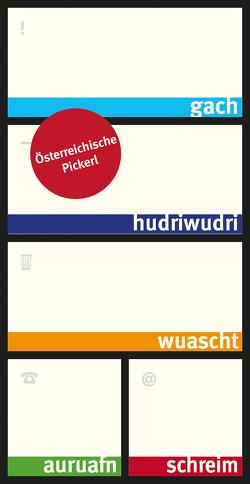 Österreichische Pickerl