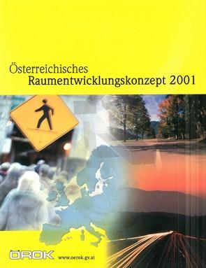 Österreichisches Raumentwicklungskonzept 2001
