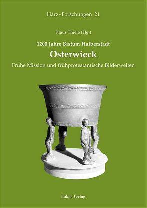 Osterwieck von Thiele,  Klaus