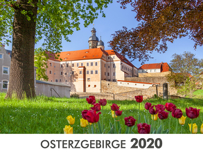 Osterzgebirge 2020