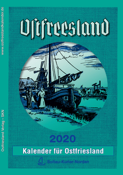Ostfreesland Kalender 2020