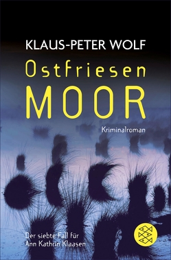 Ostfriesenmoor von Wolf,  Klaus-Peter