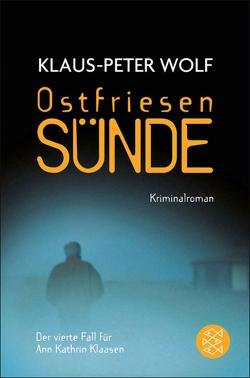 Ostfriesensünde von Wolf,  Klaus-Peter