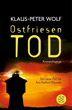 Ostfriesentod von Wolf,  Klaus-Peter
