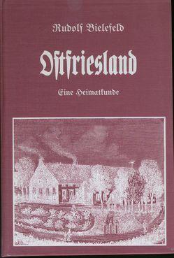 Ostfriesland von Bielefeld,  Rudolf