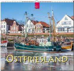 Ostfriesland von Scherf,  Dietmar