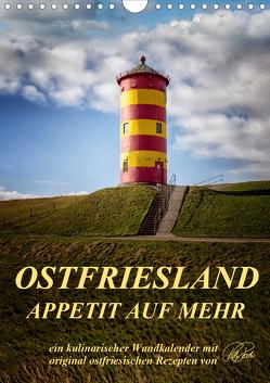 Ostfriesland – Appetit auf mehr / Geburtstagskalender (Wandkalender 2020 DIN A4 hoch) von Roder,  Peter