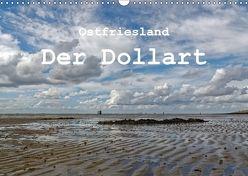 Ostfriesland – Der Dollart (Wandkalender 2018 DIN A3 quer) von Poetsch,  Rolf