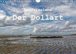 Ostfriesland – Der Dollart (Wandkalender 2018 DIN A4 quer) von Poetsch,  Rolf