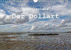 Ostfriesland – Der Dollart (Wandkalender 2019 DIN A4 quer) von Poetsch,  Rolf