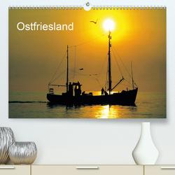 Ostfriesland (Premium, hochwertiger DIN A2 Wandkalender 2021, Kunstdruck in Hochglanz) von / Boyungs / Großmann / Steinkamp,  McPHOTO