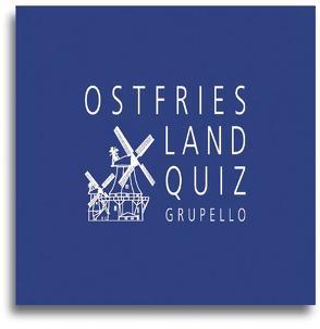 Ostfriesland-Quiz von Lüpkes,  Sandra
