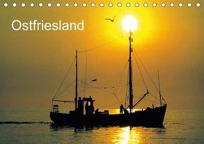 Ostfriesland (Tischkalender 2018 DIN A5 quer) von / Boyungs / Großmann / Steinkamp,  McPHOTO