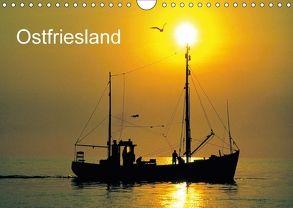 Ostfriesland (Wandkalender 2018 DIN A4 quer) von / Boyungs / Großmann / Steinkamp,  McPHOTO