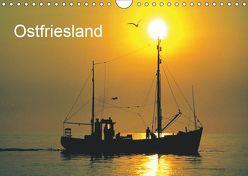 Ostfriesland (Wandkalender 2019 DIN A4 quer) von / Boyungs / Großmann / Steinkamp,  McPHOTO