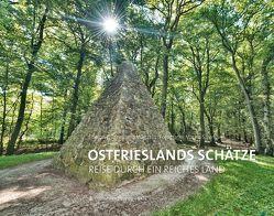 Ostfrieslands Schätze von Arends,  Silke, Bloem,  Holger, Inden,  Anna Sophie