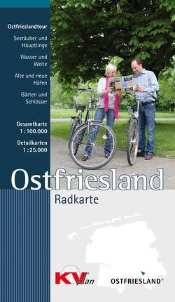 Ostfrieslandtouren