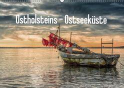 Ostholsteins Ostseeküste (Wandkalender 2019 DIN A2 quer)