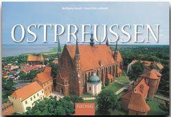 Ostpreußen von Korall,  Wolfgang, Luthardt,  Ernst-Otto