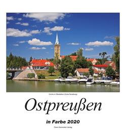 Ostpreußen 2020