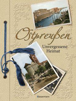 Ostpreußen von Lindner,  Ewald
