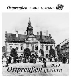 Ostpreußen gestern 2020
