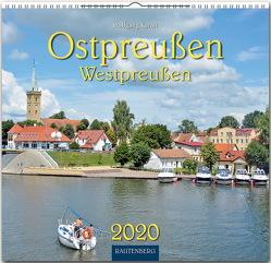 Ostpreußen / Westpreußen von Korall,  Wolfgang
