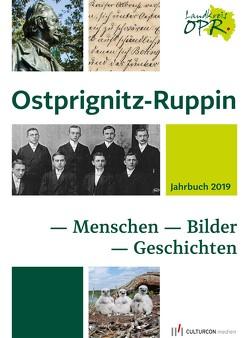 Ostprignitz-Ruppin / Jahrbuch 2019