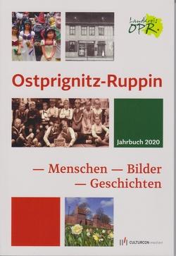Ostprignitz-Ruppin Jahrbuch 2020