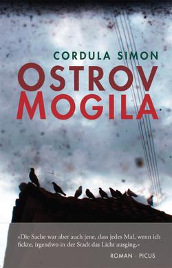 Ostrov Mogila von Simon,  Cordula