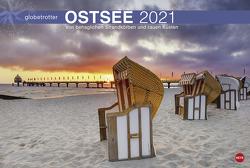 Ostsee Globetrotter Kalender 2021 von Heye