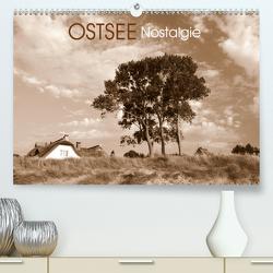 Ostsee-Nostalgie (Premium, hochwertiger DIN A2 Wandkalender 2020, Kunstdruck in Hochglanz) von Manz,  Katrin