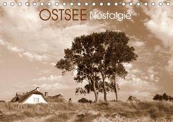 Ostsee-Nostalgie (Tischkalender 2019 DIN A5 quer) von Manz,  Katrin