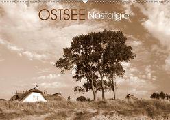 Ostsee-Nostalgie (Wandkalender 2019 DIN A2 quer) von Manz,  Katrin