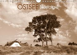 Ostsee-Nostalgie (Wandkalender 2019 DIN A4 quer) von Manz,  Katrin