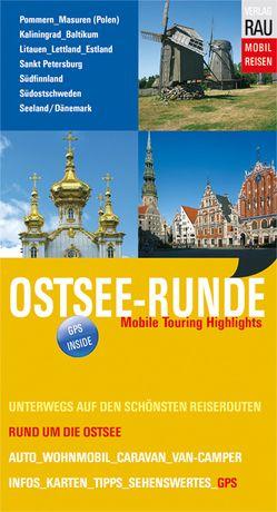 Ostsee-Runde von Rau,  Werner
