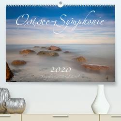 Ostsee-Symphonie (Premium, hochwertiger DIN A2 Wandkalender 2020, Kunstdruck in Hochglanz) von Ermel,  Michael